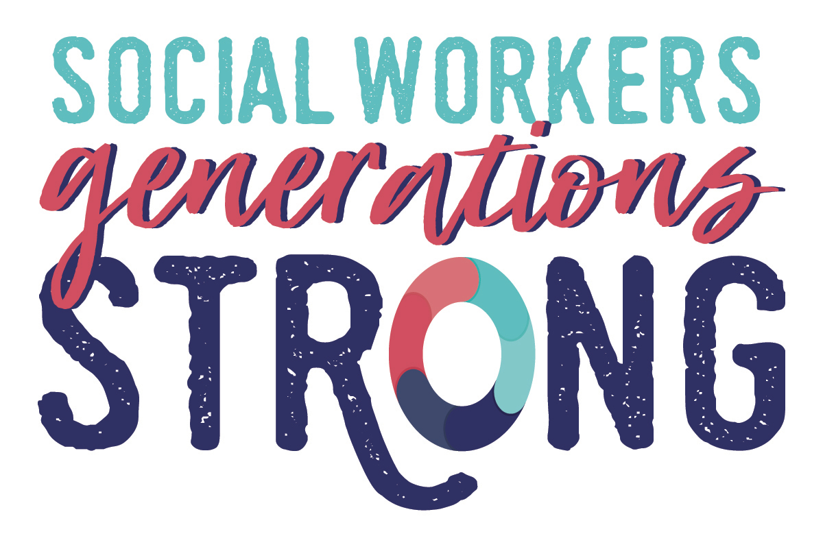 Social Workers Month Banner