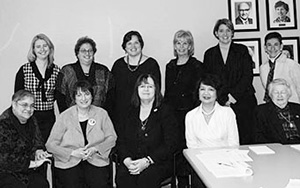 The Coalition for Women's Appointments