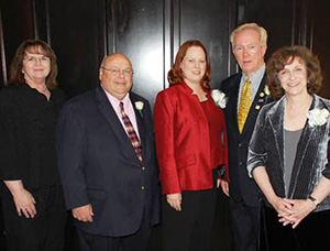 Elizabeth J. Clark, James J. Kelly, Megan Berthold, and Ruth Balser
