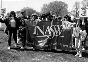 "1992 ""March for Women's Lives"""