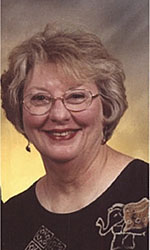 Julia (Judy) Mitchell Norlin
