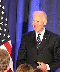 ice President Joe Biden