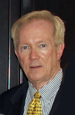 James J. Kelly, Ph.D., ACSW, LCSW