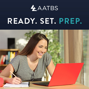 Are you preparing for your licensing exam? Get started for free with AATBS