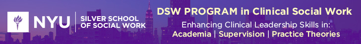 NYU Silver School of Social Work - DSW Program in Clinical Social Work
