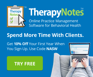 Therapy Notes: Online practice management software for behavioral health