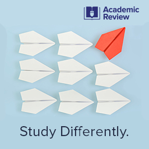 Academic Review: Study differently