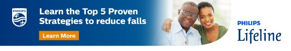 Philips Lifeline: Learn the top 5 proven strategies to reduce falls