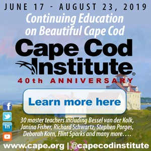 Cape Cod Institute. Learn more here