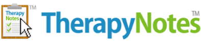 Therapy Notes wordmark
