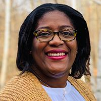 Monica Williams Harrison