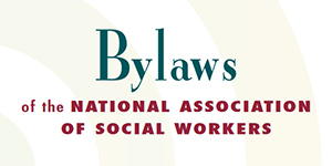 NASW Bylaws