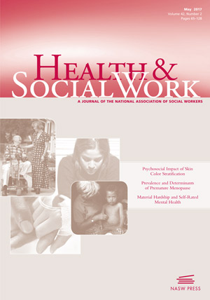 Health & Social Work Journal