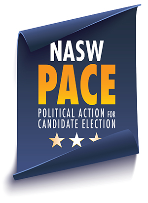 NASW PACE - Political Action for Candidate Election