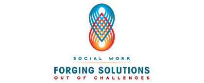 Social Work, forging solutions out of challenges