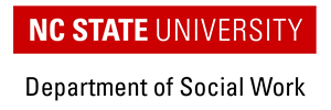 North Carolina State University Department of Social Work