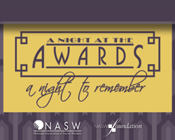 A night at the awards: A night to remember