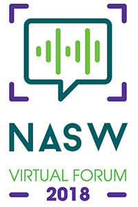 NASW Virtual Forum 2018