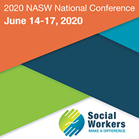 2020 NASW National Conference - June 14-17, 2020