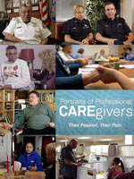Portraits of Professional Caregivers