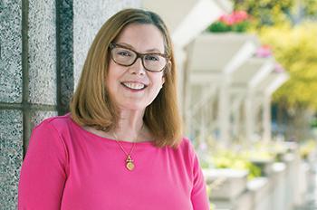 Kathryn Conley Wehrmann, PhD, LCSW