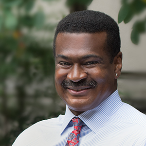 Angelo McClain, PhD, LICSW