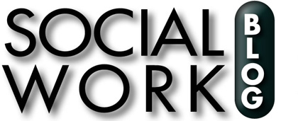 Social Work Blog logo