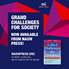 Grand Challenges for Society book cover