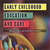 Early Childhood Education and Care book cover