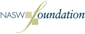 NASW Foundation logo